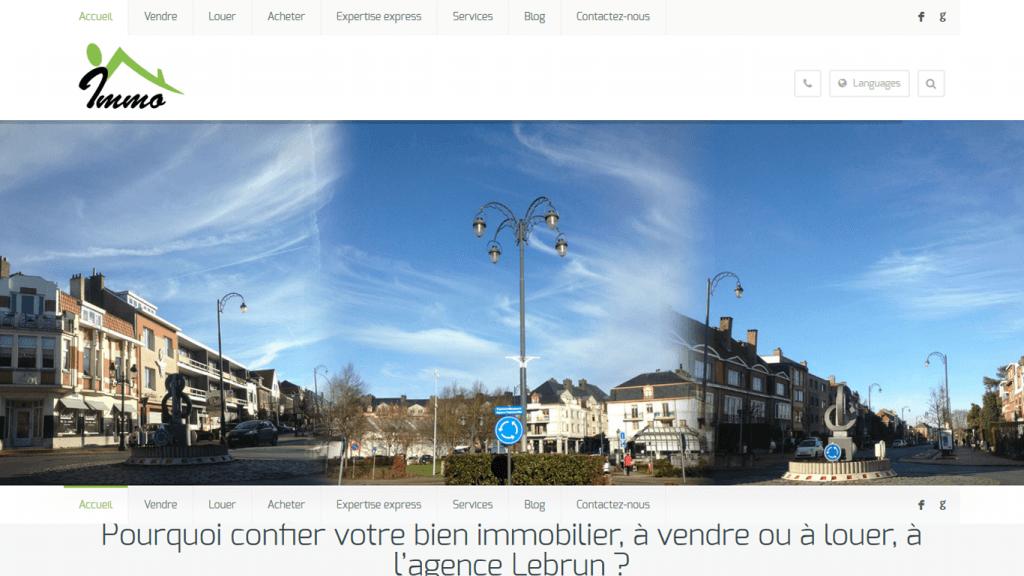 Agence Immobilière Bruxelles