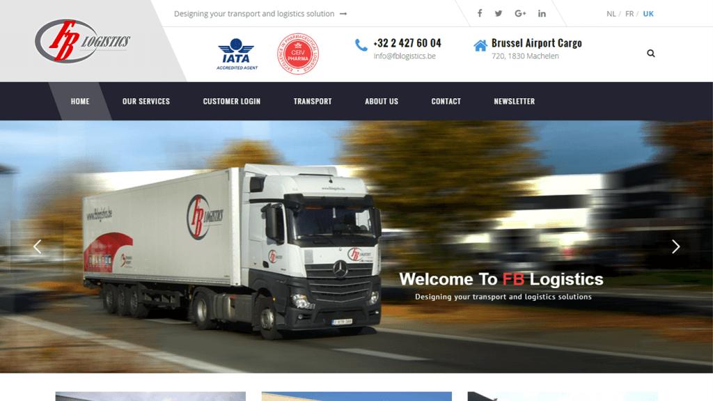 FB Logistics