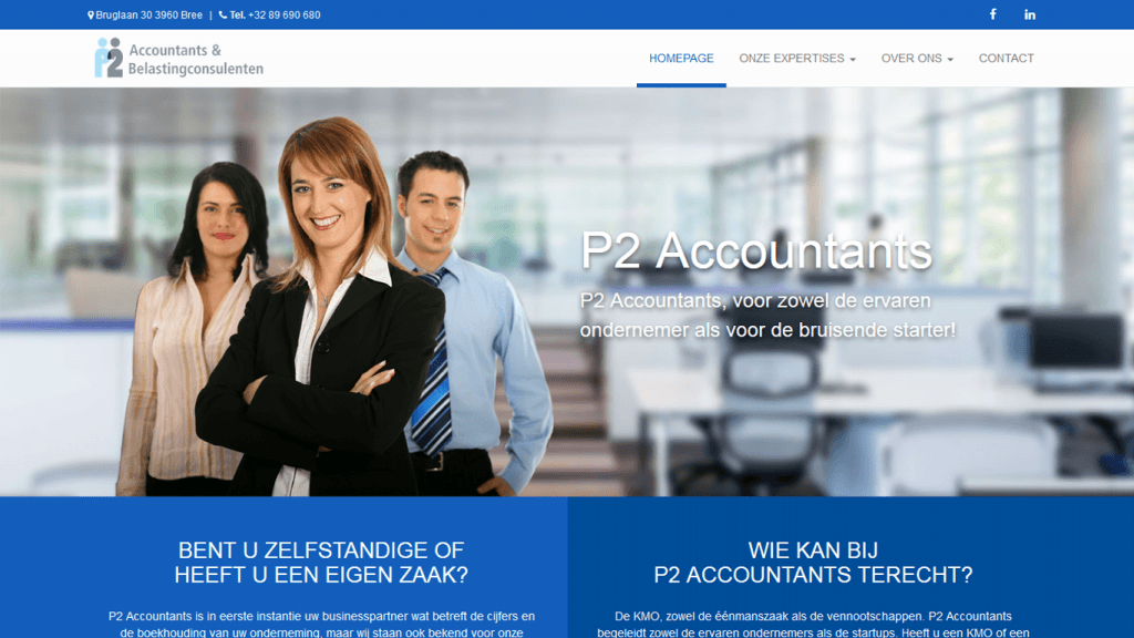 P2 Accountants